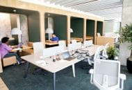 Co-Working Could Be the Future of Workplaces