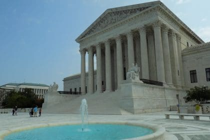 Supreme Court Upholds Tribal Police in Traffic Stop