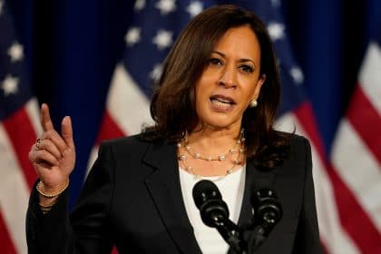 Harris Mask Mandate Would Reinforce What 'Responsible People' Should Do