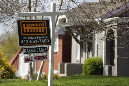 Existing Home Sales Soar a Record 24.7% in July