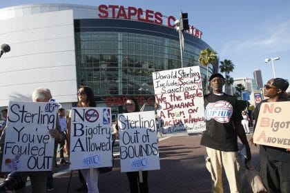 Lakers, AEG to Make Staples Center a Voting Center for L.A.