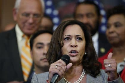 Kamala Harris, Nancy Pelosi Could Be First and Second in Line for President. How Did Bay Area Politics Manage That?