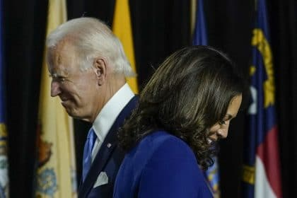 Behind Closed Doors: How Biden's Team Weighed the VP Candidates