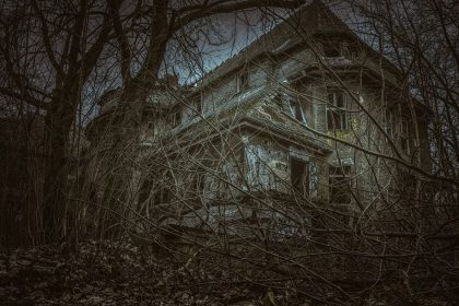 Haunted Houses Vie for Payroll Protection, Enhanced Coronavirus Relief