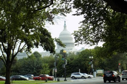 Select Committee Makes Final Recommendation on How to Fix Congress