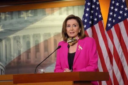 House Democrats Unveil New Coronavirus Relief Plan