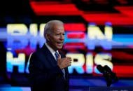 Biden Says Trump 'Only Cares About the Stock Market' in Town Hall Meeting