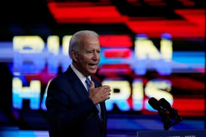 Voters Trust Biden More on Health Care, Future of ACA, Poll Finds