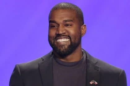 Rapper Kanye West Kicked Off Virginia Ballot by Court Order