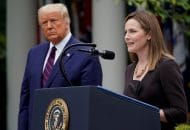 What They Are Saying about Amy Coney Barrett and the Future of the Supreme Court