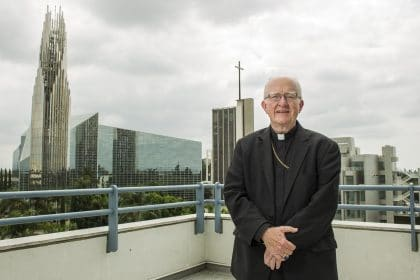 Orange County's Bishop, a $12 Million Problem and a Secret Fight Stretching to the Vatican