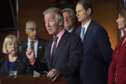 Massachusetts Primary: Rep. Richard Neal Fends Off Challenge from Alex Morse