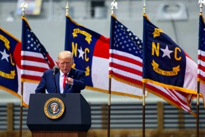 US Will Fund Some WHO Programs Despite Trump's Withdrawal