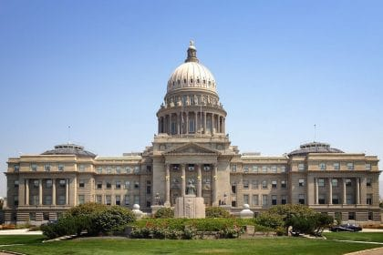 Idaho Leads Nation in Financial Stability Under Gov. Little