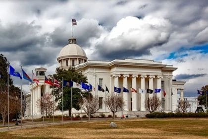 Supreme Court Pumps Brakes On Curbside Voting In Alabama