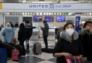 Airlines Face Winter Survival Test After Virus Slows Rebound