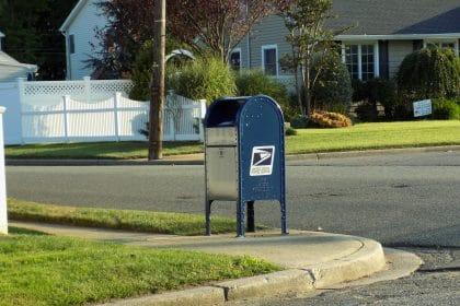 Postal Service Ordered by Judge to Step Up Delivery of Election Mail