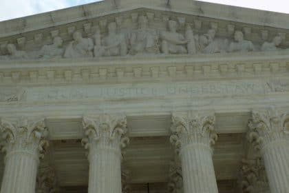 Law Requiring Nonprofit Disclosures Gets Chilly Reception in Supreme Court