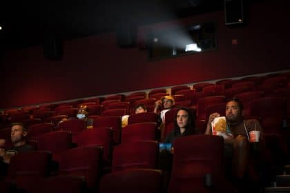 Few New Movies, Small Crowds: Can AMC and B&B Theaters Survive the Pandemic?