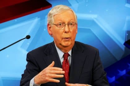 McConnell Warns White House Against COVID Relief Deal