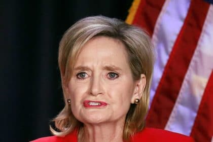 MS Senate: Cindy Hyde-Smith (R)