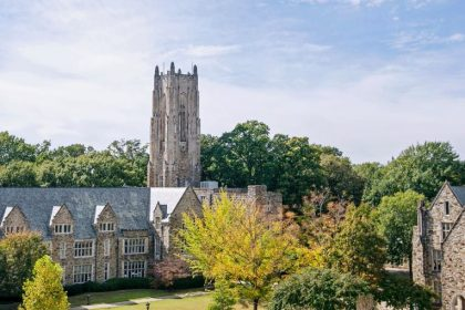Rhodes College Alumni Oppose Barrett Nomination to Supreme Court