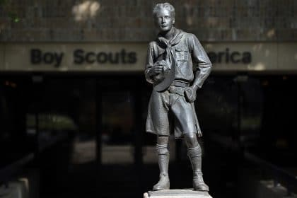 Thousands File Sexual Abuse Claims Against Boy Scouts as Deadline in Bankruptcy Looms