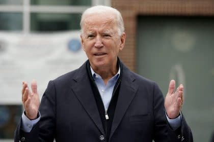 Sweeping Change or Move to the Middle? Biden's Coalition Has Wide Range of Goals If He Wins