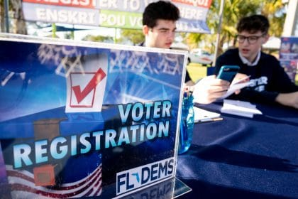 Phone a Friend: Democrats Look Beyond Campaign Volunteers to Boost Turnout