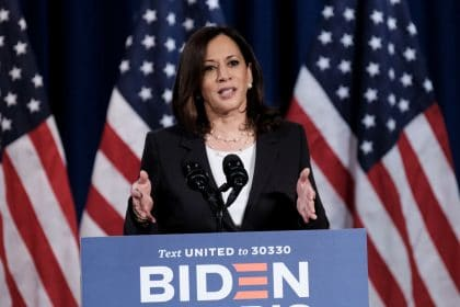 Kamala Harris Faces Intense Pressure, Double Standards Leading Into Vice Presidential Debate
