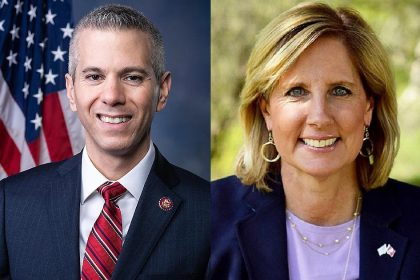 Brindisi, Tenney Race May Not Be Decided Before Start of 117th Congress