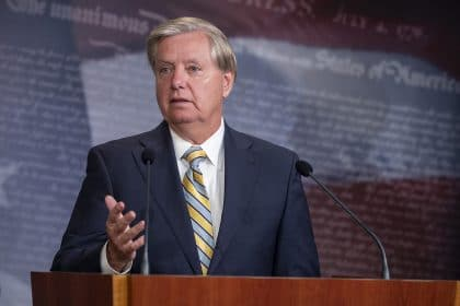 South Carolina Senate Race Between Lindsey Graham, Jaime Harrison Now a Toss-Up