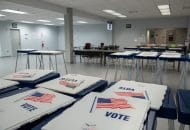 Kilmer, Fitzpatrick Out to Restore Integrity of America's Election Watchdog