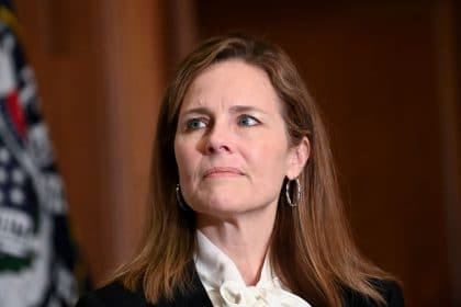 Amy Coney Barrett Will Tell Senators Laws Should be Applied as Written, Not as Judges Would Like