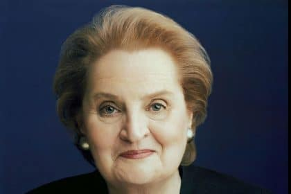 Madeleine Albright, Richard Haass Outline 2020 Election's Foreign Policy Implications