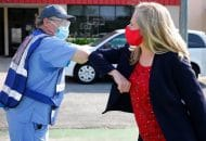 Spanberger Wants Free COVID-19 Vaccines for Medicare Beneficiaries