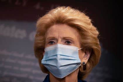 Stabenow Says Smaller Coronavirus Relief Bill Better Than Nothing