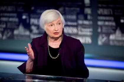 Awaiting Yellen at Treasury: Yet Another Daunting Crisis
