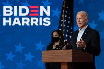 Biden Has Presidency in Reach After Gains in Pennsylvania