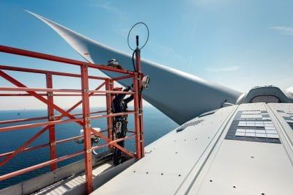 Wind Energy Labor Pact Viewed as Sign of What Biden Economy Will Look Like