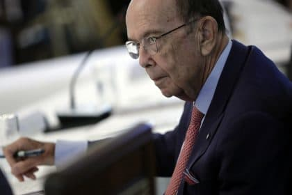 House Democrats Threaten to Subpoena Commerce Secretary Wilbur Ross Over 2020 Census