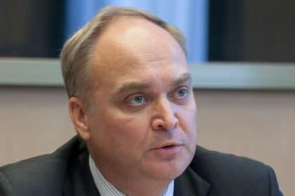 'Russia is a Predictable Power' Says Federation Ambassador Antonov