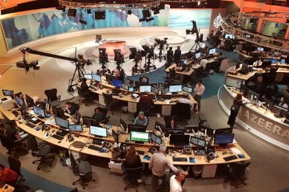 Report: Gov't Spyware Targets Phones of Al-Jazeera Reporters