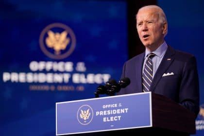 Biden Announces New Department of Defense Nominees