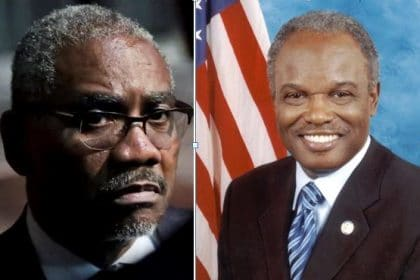 Meeks, Scott Make History As First African-Americans to Hold Respective Chairs