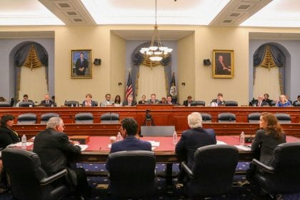 Select Committee Tasked With Helping Congress Function Better to Continue