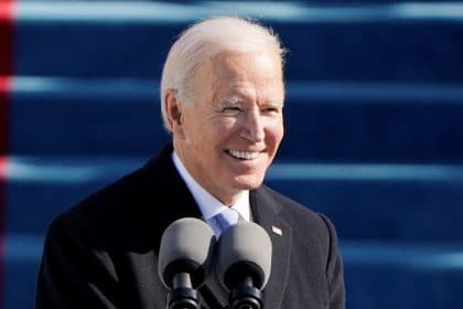 What They Are Saying About the Inauguration of President Joe Biden