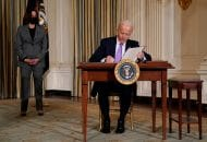 Biden Signs Executive Order to End Corporate Prisons