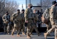 12 National Guard Members Reportedly Removed from Inauguration Detail