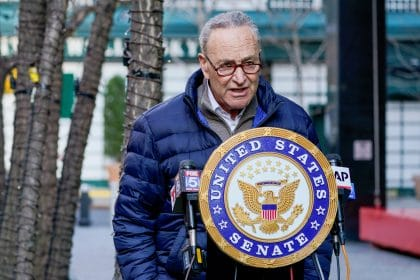 Fate of Biden Agenda Rests with Schumer in 50-50 Senate
